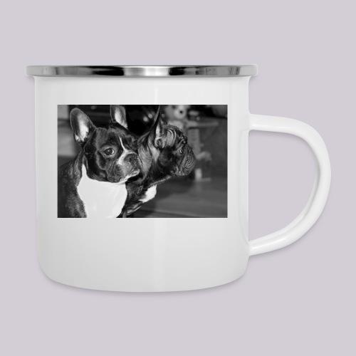 Frenchies - Camper Mug