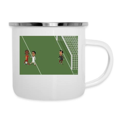 Backheel goal BG - Camper Mug