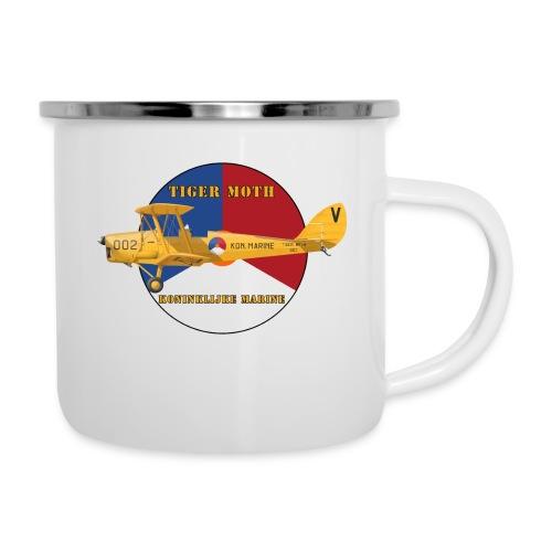 Tiger Moth Kon Marine - Camper Mug
