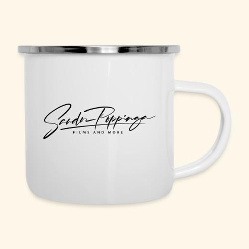 Sandor Poppinga - Camper Mug