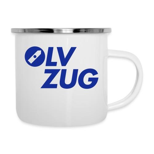 OLV_Zug_Logo_2_Z_ohneRand - Emaille-Tasse