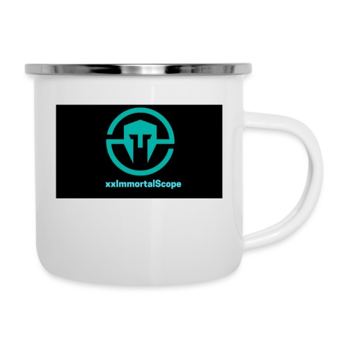 xxImmortalScope throwback - Camper Mug