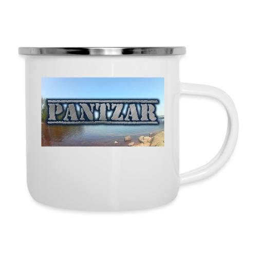 Pantzar - Emaljmugg