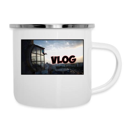 Vlog - Camper Mug