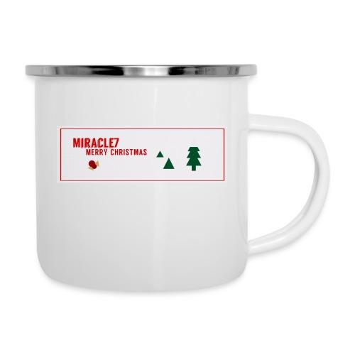 Christmas Exclusive - Camper Mug