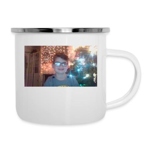limited adition - Camper Mug