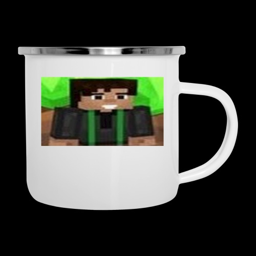 EnZ PlayZ Profile Pic - Camper Mug