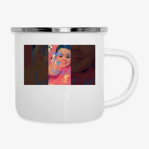 Kaiden merchandise - Camper Mug