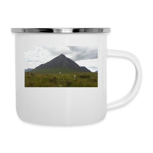 Buachaille Etive Mor - Camper Mug