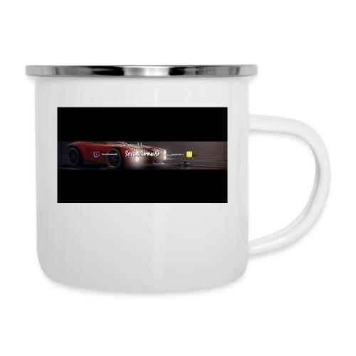 Newer merch - Camper Mug