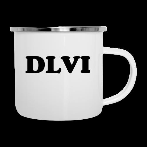 DLVI accessoires - Camper Mug