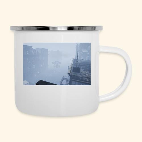 RoofTopMist - FreedomRenegade - Camper Mug