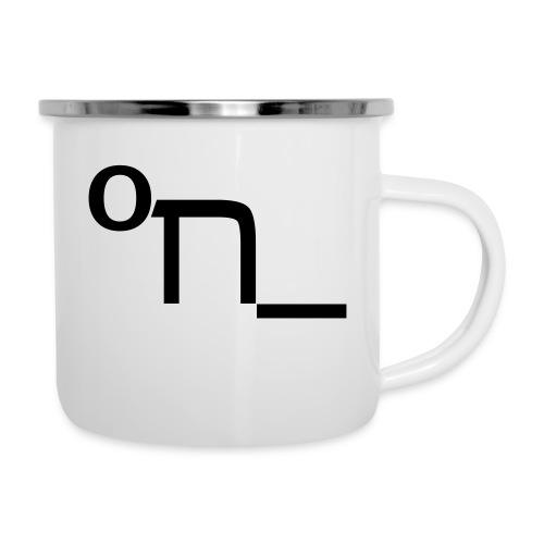 DRUNK - Camper Mug