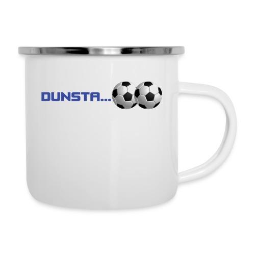 dunstaballs - Camper Mug