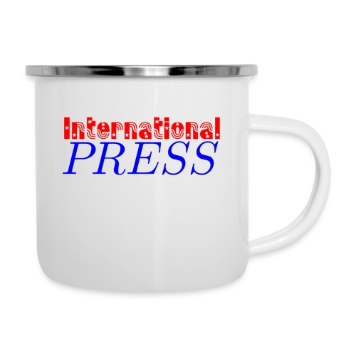 int_press-png - Tazza smaltata
