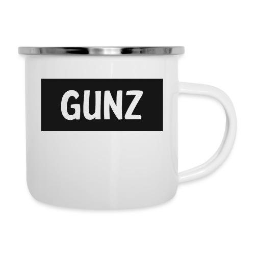 Gunz - Emaljekrus