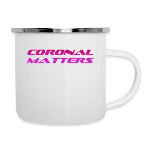 Coronal Matters logo - Emalimuki