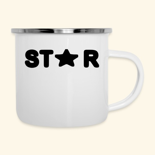 Star of Stars - Camper Mug