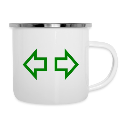 blinkers - Camper Mug