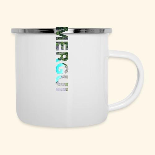MERGUI - Camper Mug