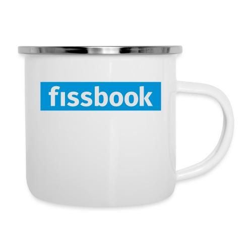 Fissbook Derry - Camper Mug