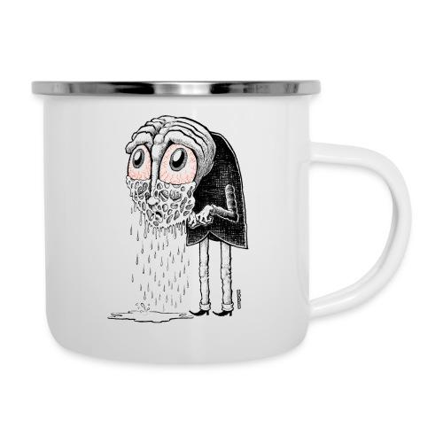 Crybaby 1 - Camper Mug