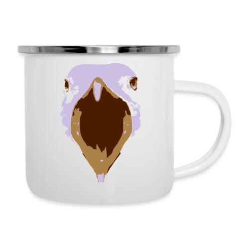 Ballybrack Seagull - Camper Mug
