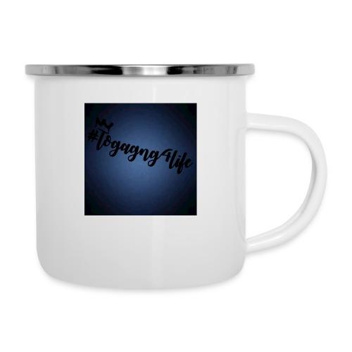 #logagng4life - Camper Mug