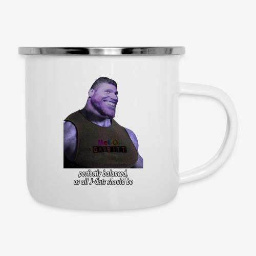 Grantos - Camper Mug
