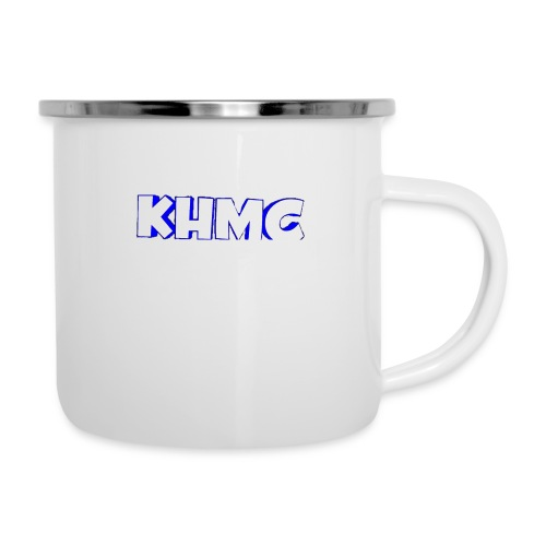 The Official KHMC Merch - Camper Mug