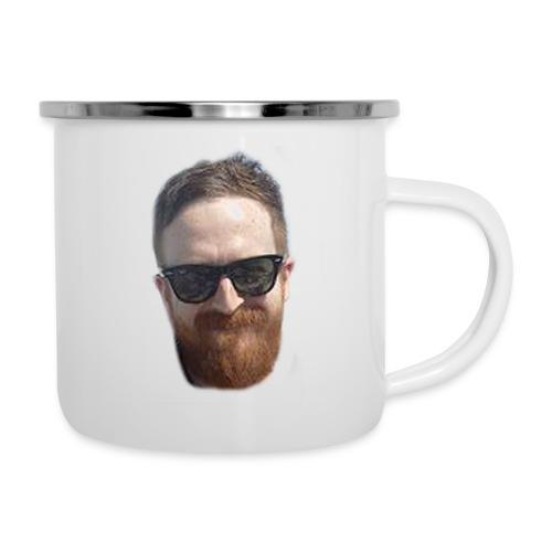 Roger - Camper Mug