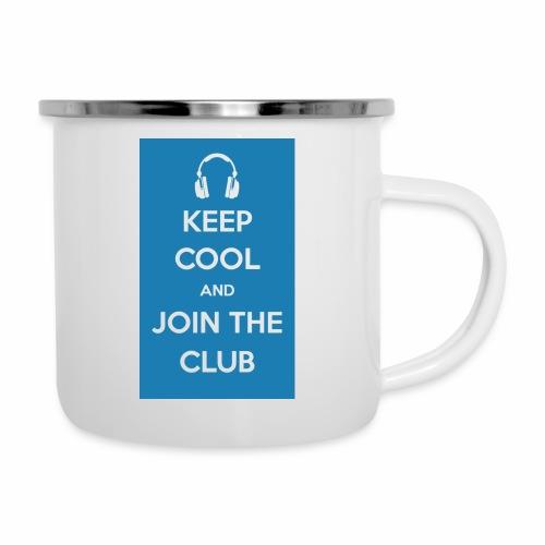 Join the club - Camper Mug
