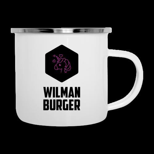 Wilman Burger - Emalimuki
