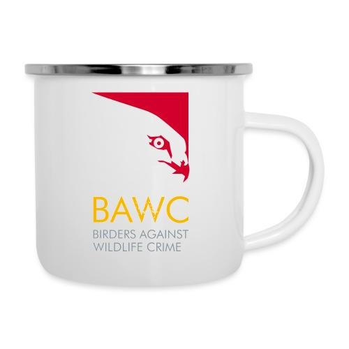 BAWC Logo - Camper Mug