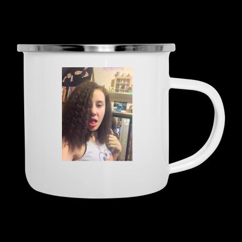 freya ft one d - Camper Mug