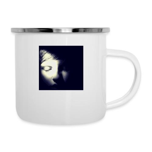 Dark chocolate - Camper Mug