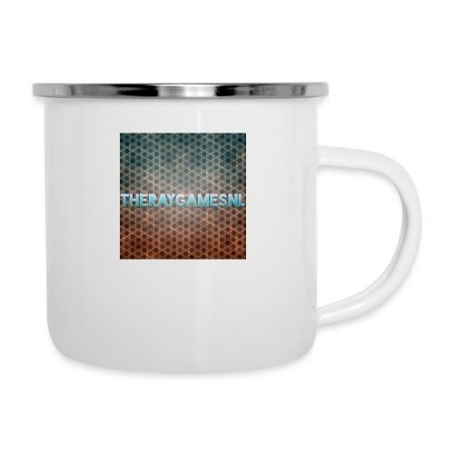 TheRayGames Merch - Camper Mug