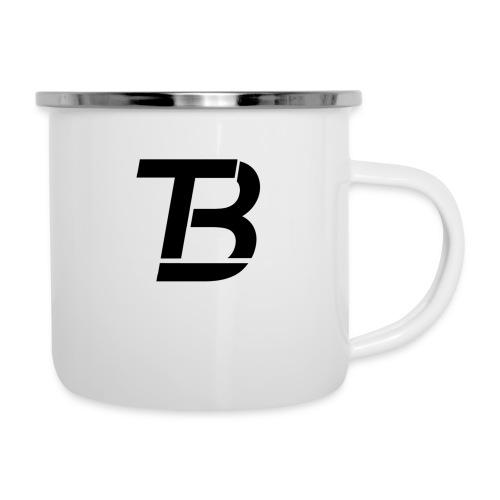 brtblack - Camper Mug
