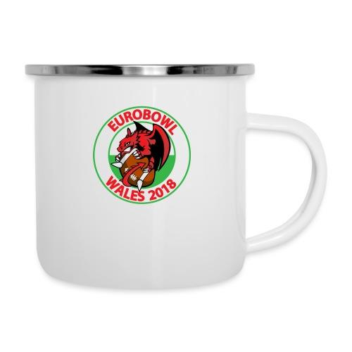 Eurobowl Wales 2018 - Camper Mug