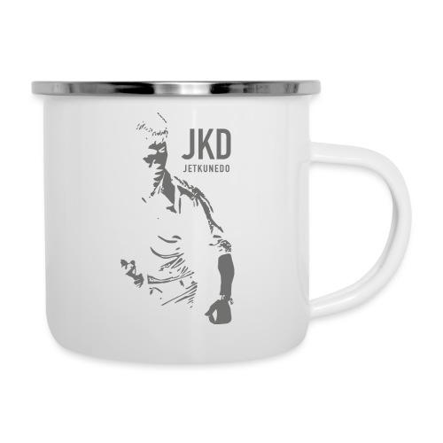 JKD - Tazza smaltata
