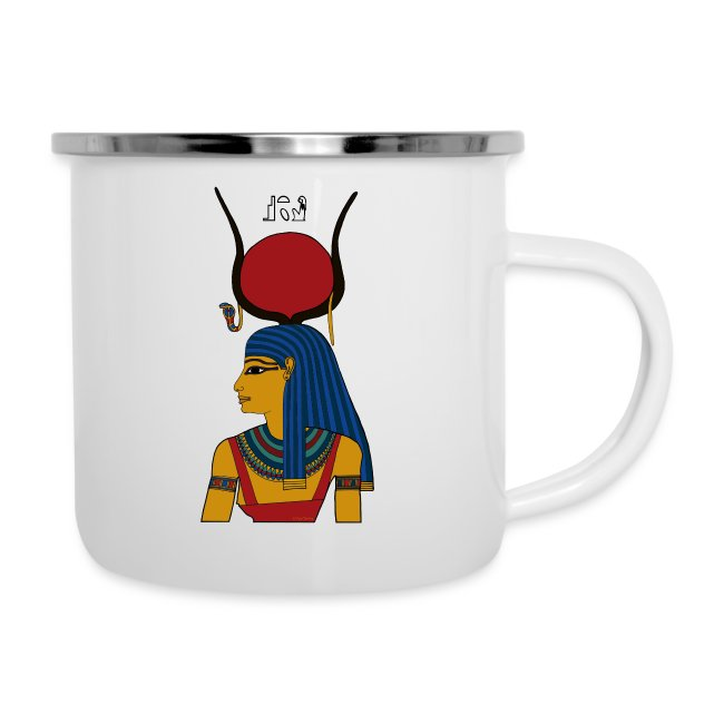 Isis - altägyptische Göttin