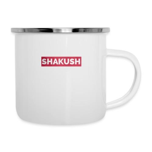 Shakush - Camper Mug