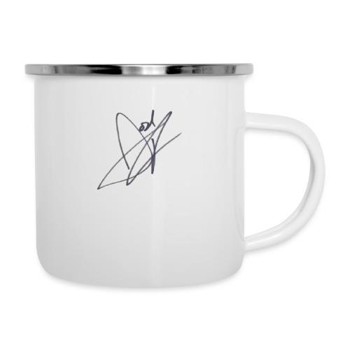 Tshirt - Camper Mug