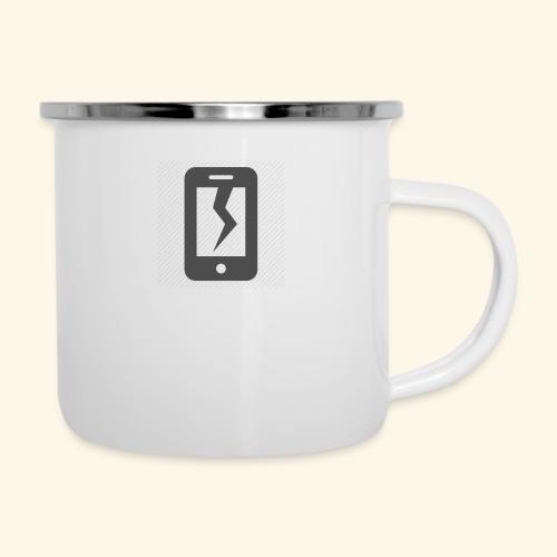 Tech Destruction - Camper Mug