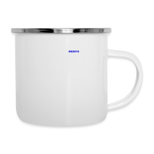 GG12 - Camper Mug