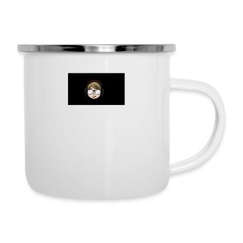 Omg - Camper Mug