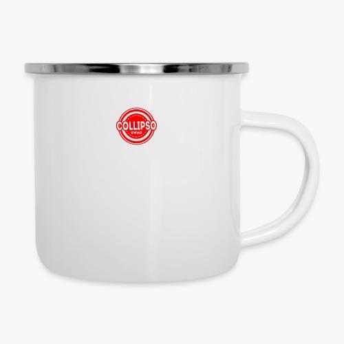 Collipso Large Logo - Camper Mug