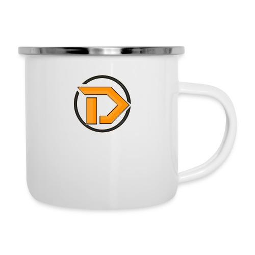 New Logo - Camper Mug