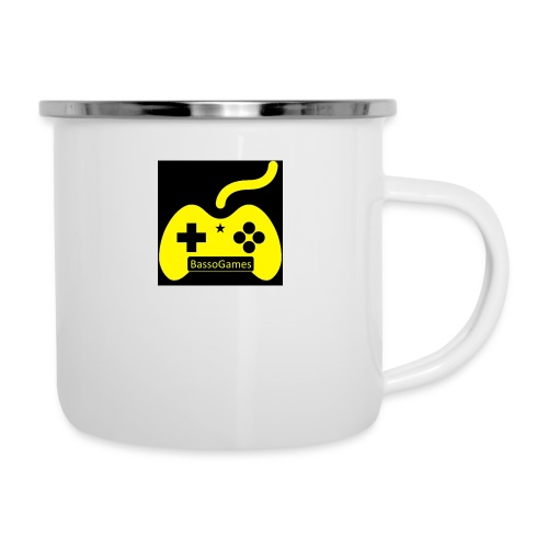 BassoGames Logi - Camper Mug