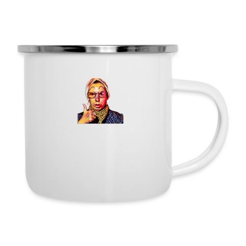 Madam2 - Camper Mug